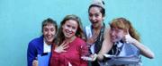 Top Stockholm Fringe Award Goes To Leeds Based Gracefool Collective