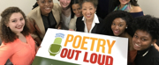 Poetry Out Loud State Finals 2018 Announced