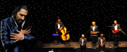 FOREVER TANGO WITH DIEGO EL CIGALA Comes to Teatro Mayor 2/5