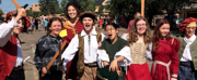 Upstart Crows Of Santa Fe Perform Shakespeare's MACBETH at El Museo Cultural