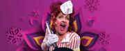 Tron Theatre Panto King Johnny McKnight Returns For MAMMY GOOSE
