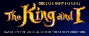 THE KING AND I Heads to Raleigh Photo