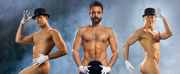 June 1st to Mark the Return of BROADWAY BARES FIRE ISLAND