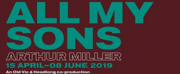 Tickets Are Now On Sale For ALL MY SONS, Starring Sally Field & Bill Pullman
