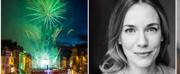 Laura Main To Switch On Edinburgh's Christmas Lights