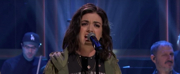 Barrett Weed Performs 'I'd Rather Be Me' From MEAN GIRLS