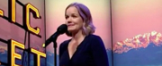 VIDEO: Becky Gulsvig Performs 'Me And The Sky' From COME FROM AWAY