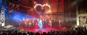 VIDEO: Andrew Polec and Patrick Sullivan Take Final Bows in BAT OUT OF HELL