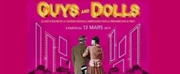 BWW Review: GUYS AND DOLLS at Th��tre Marigny