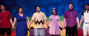 Review: CoPlayers Theatre Hits One Out of the Park With CHARLIE BROWN