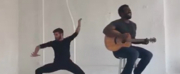 VIDEO: Joshua Henry and Ricky Ubeda Perform New Take on \
