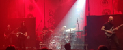 BWW Review: KATATONIA at Rockhal