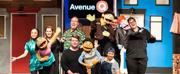 BWW Review: AVENUE Q at Stirling Community Theatre