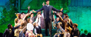 Photo Flash: First Look At FINDING NEVERLAND On Tour