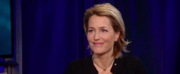 VIDEO: Gillian Anderson Talks ALL ABOUT EVE on CNN\