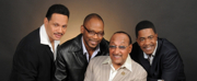 The Four Tops Announce Shows In Melbourne And Sydney