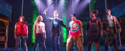 Reviews: THE LIGHTNING THIEF: THE PERCY JACKSON MUSICAL National Tour