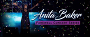 Anita Baker Brings Her Farewell Concert Series to KeyBank State Theatre at Playhouse Square