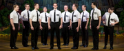 BWW Review: THE BOOK OF MORMON Says 'Hello' to the Northern Alberta Jubilee Auditorium