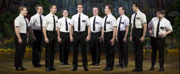 THE BOOK OF MORMON Returns To San Jose's Center For The Performing Arts