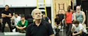 BWW Sneak Peak: In Rehearsal for MAN OF LA MANCHA Photo