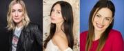 GOOD KISSER to Star Rachel Paulson, Julia Eringer, Kari Alison Hodge, Courtney McCullough