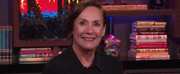 Laurie Metcalf Talks ROSEANNE & More on WATCH WHAT HAPPENS