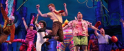 Bid Now On 2 Tickets to SPONGEBOB SQUAREPANTS Plus a Backstage Tour