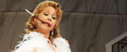 Photos: First Look at Andrea Burns in BORN YESTERDAY at Maltz Jupiter