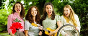 The HandleBards Bring Shakespeare's AS YOU LIKE IT to Malaysia