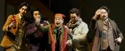 LA BOHEME Comes To Korea National Opera