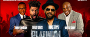 Platinum Comedy Tour Coming To Bojangles' Coliseum 4/27