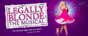 LEGALLY BLONDE Comes To Granada Theatre This April!