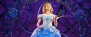 Thank Goodness! Ginna Claire Mason Will Join WICKED As Glinda