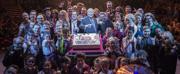 Photo Flash: SCHOOL OF ROCK Celebrates 1,000 Performances in London
