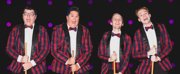 FOREVER PLAID Opens At Layton's Only Live Theatre