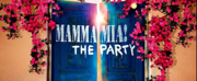 Book Tickets Now For MAMMA MIA! THE PARTY