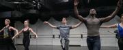 Festival Ballet Providence Presents UP CLOSE ON HOPE - Five Ballets, Five Premieres