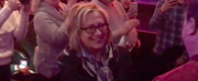VIDEO: Hillary and Bill Clinton Visit TORCH SONG
