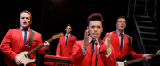 "BWW REVIEW: ""Oh, What a Night!"" with JERSEY BOYS!"