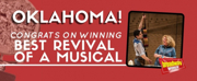 Oklahoma! Wins 2019 Tony Award for Best Revival of a Musical