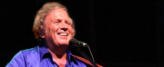 Don McLean Announces Return To Ireland and United Kingdom in 2018