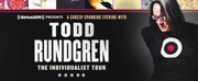 Todd Rundgren Comes to Playhouse Square