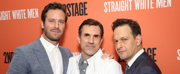 Photos: Inside the Opening Night Party For STRAIGHT WHITE MEN
