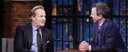 VIDEO: Jeff Daniels Talks When An Audience Member Fell Asleep