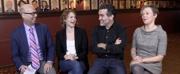 BWW TV: Brian d'Arcy James, Holley Fain & Emily Bergl Reveal Backstage Secrets of THE FERRYMAN!