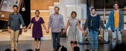 BWW Review: NEXT TO NORMAL at Karreveld Castle