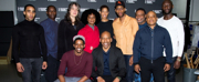 Photos: Meet the Cast of Roundabout's TONI STONE