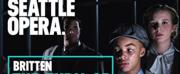 Seattle Opera Presents THE TURN OF THE SCREW