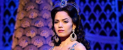 Arielle Jacobs to Succeed Courtney Reed as 'Jasmine' in ALADDIN
